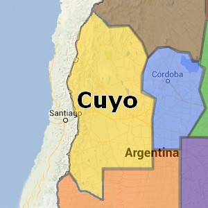 Región Cuyo
