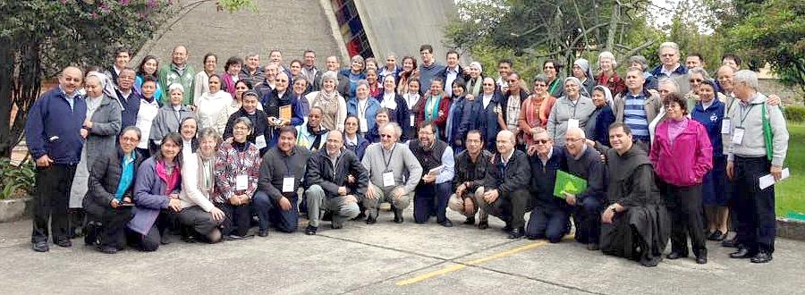 XIX Asamblea General de la CLAR 2015