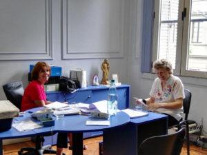 Reunión de Secretarías