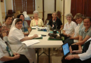 Reunión de la Junta Directiva de la CLAR