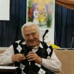 Hno. Luis Cossia expresidente de la CLAR