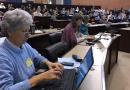 Tercer día de la Asamblea de Confar – Mayo 2017