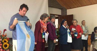Confar participó en Seminario Continental contra la Trata de Personas