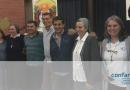 Asamblea de Confar eligió a nueva Junta Directiva Nacional